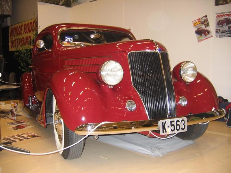 Ford 1935 - 38 custom & mild custom - Page 3 10363410