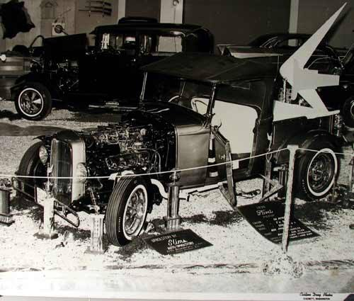 Vintage Car Show pics (50s, 60s and 70s) 10365810