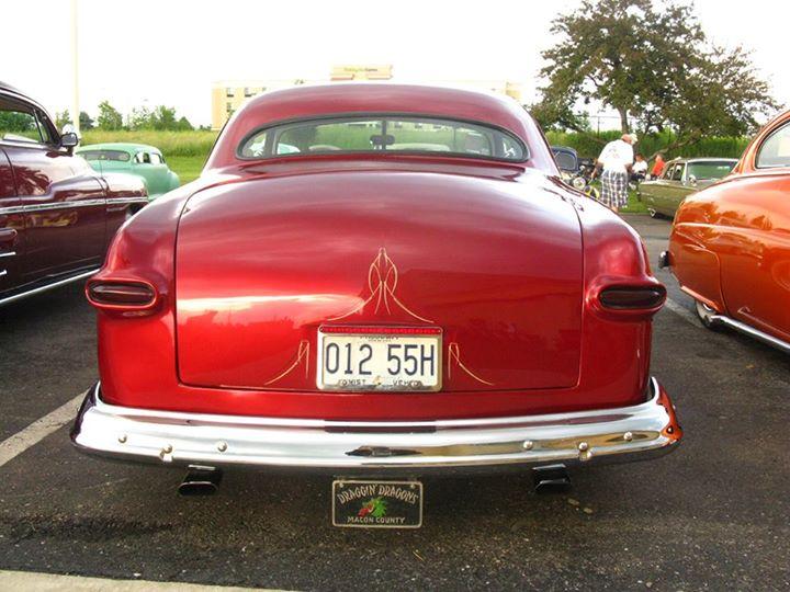 Ford 1949 - 50 - 51 (shoebox) custom & mild custom galerie - Page 14 10384810