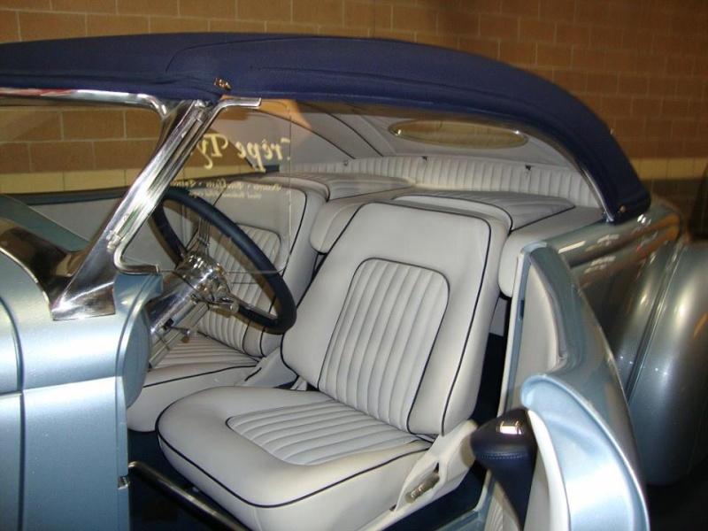 Ford 1935 - 38 custom & mild custom - Page 3 10385310