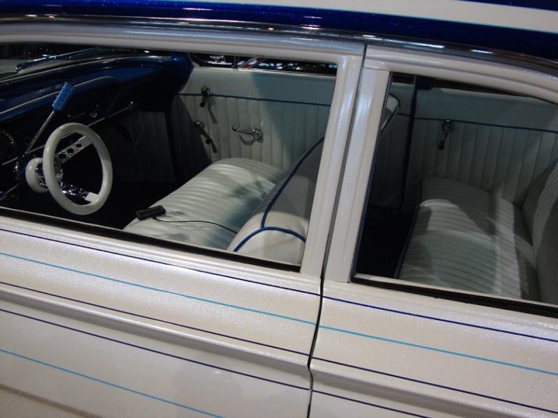 Chevrolet 1961 - 64 custom and mild custom 10387410