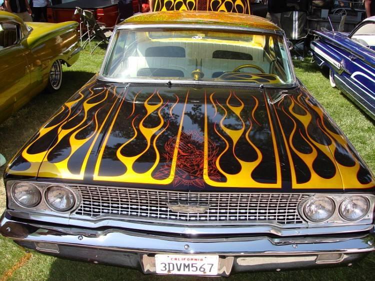 Ford 1961 - 1964 custom and mild custom - Page 2 10389110