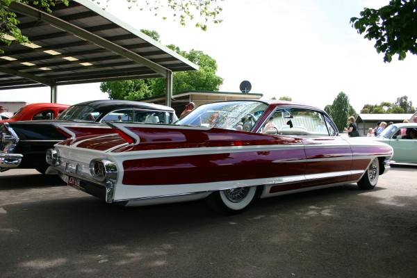 Cadillac 1961 - 1968 Custom & mild custom - Page 3 10390410