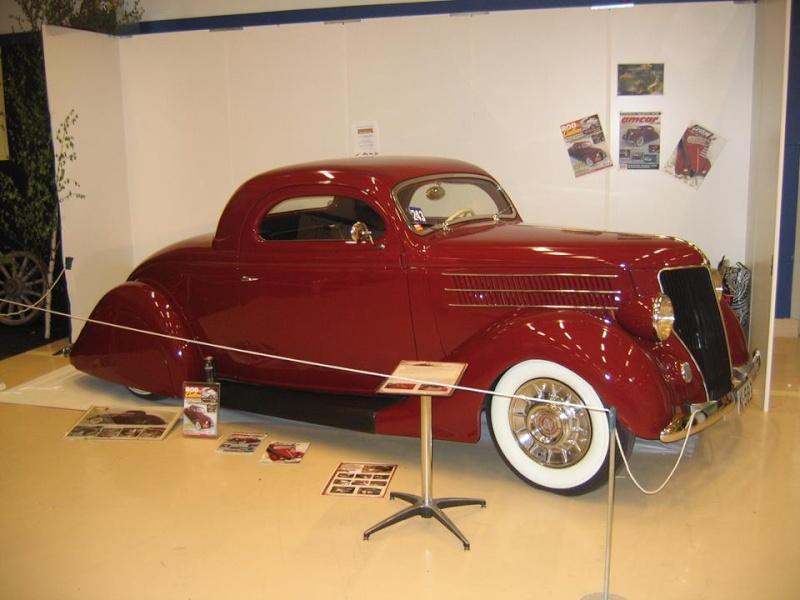 Ford 1935 - 38 custom & mild custom - Page 3 10392410