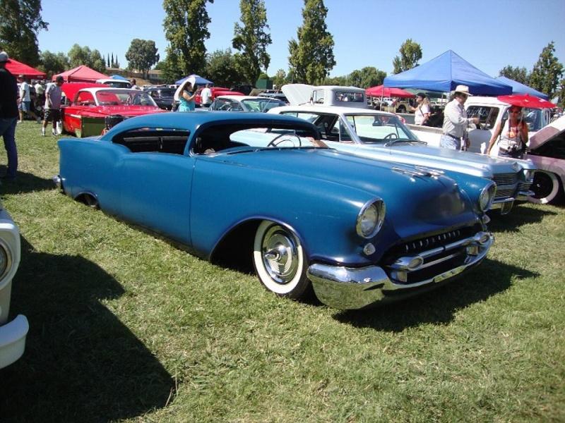Oldsmobile 1955 - 1956 - 1957 custom & mild custom - Page 4 10394410