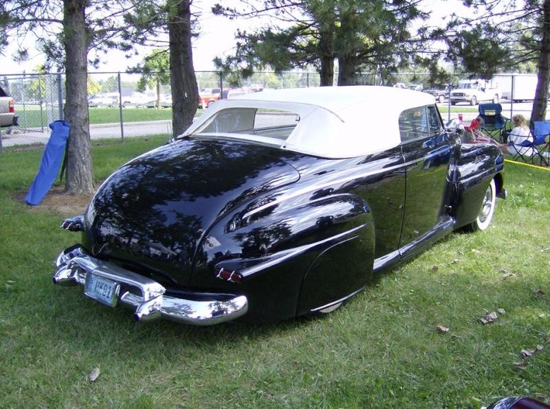 Ford & Mercury 1941 - 1948 customs & mild custom - Page 5 10403310