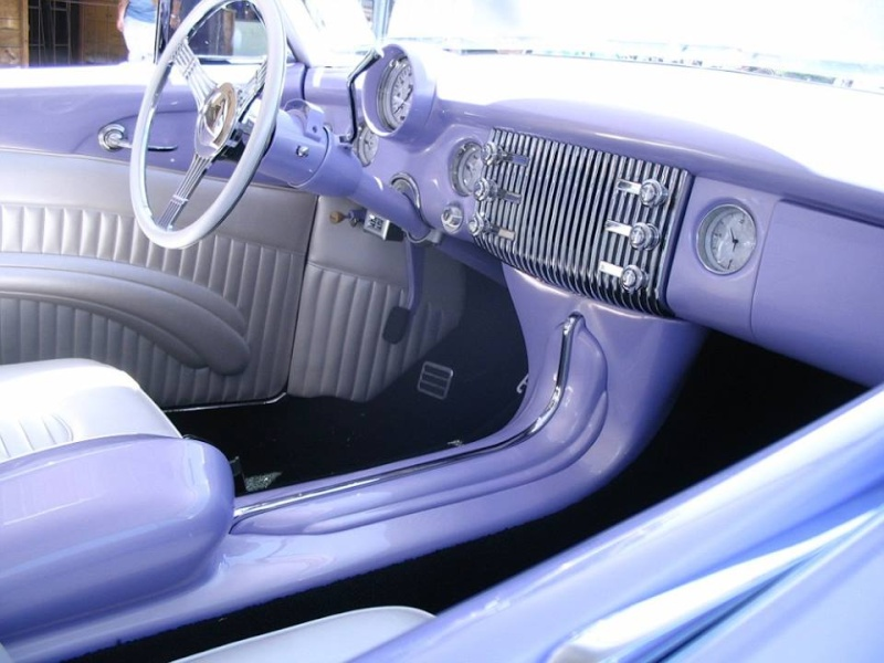 Buick 1950 -  1954 custom and mild custom galerie - Page 5 10403710