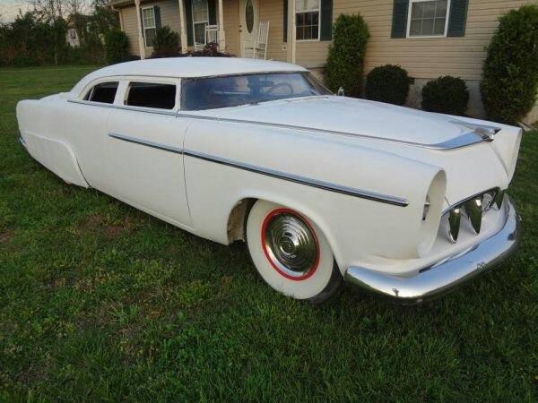 Dodge 1955 - 1956 custom & mild custom 10404310