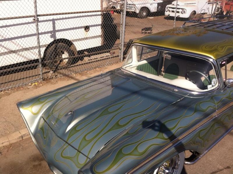 Ford 1957 & 1958 custom & mild custom  - Page 5 10405510