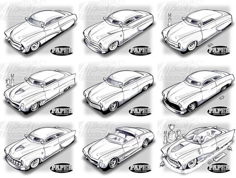 Jeff Allison - designer hot wheels and illustrations - Page 2 10409610