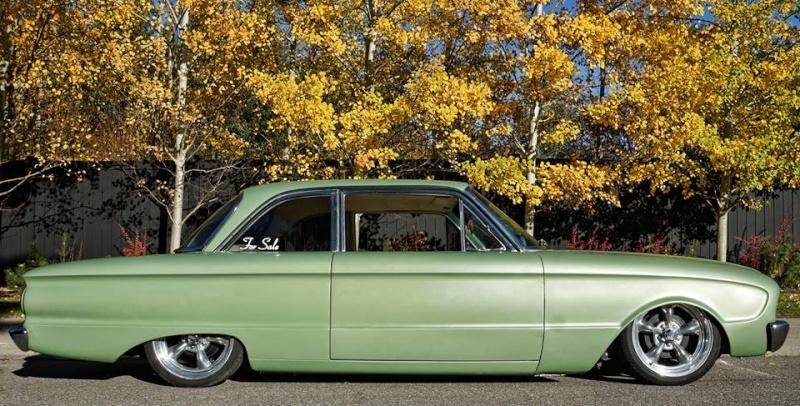 Ford 1961 - 1964 custom and mild custom - Page 2 10411810