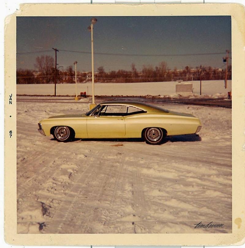 Chevrolet 1965 - 1968 custom & mild custom 10417511