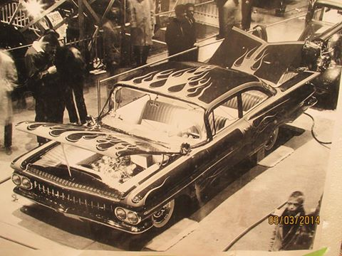 Vintage Car Show pics (50s, 60s and 70s) - Page 2 10417513