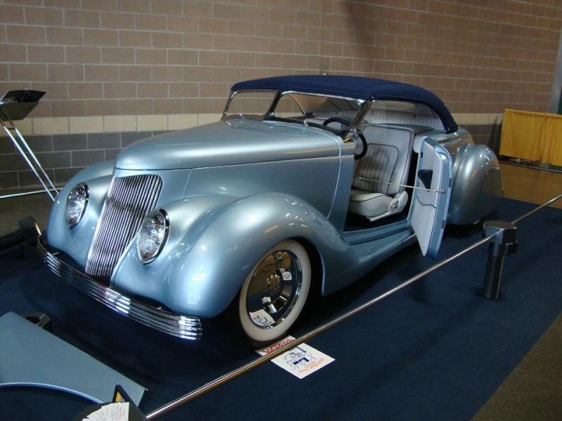 Ford 1935 - 38 custom & mild custom - Page 4 10420410