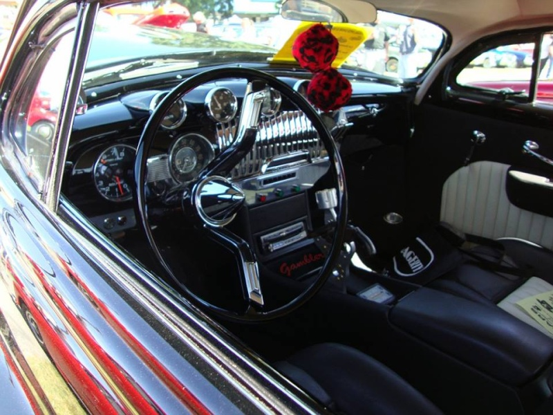 Oldsmobile 1948 - 1954 custom & mild custom - Page 5 10422510