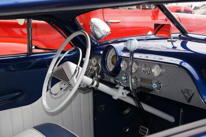 Ford 1949 - 50 - 51 (shoebox) custom & mild custom galerie - Page 15 10423910