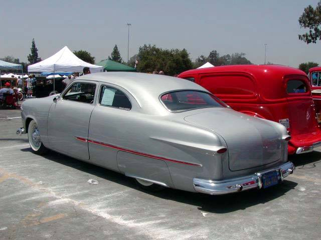 Ford 1949 - 50 - 51 (shoebox) custom & mild custom galerie - Page 15 10428010
