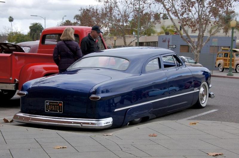 Ford 1949 - 50 - 51 (shoebox) custom & mild custom galerie - Page 15 10429410