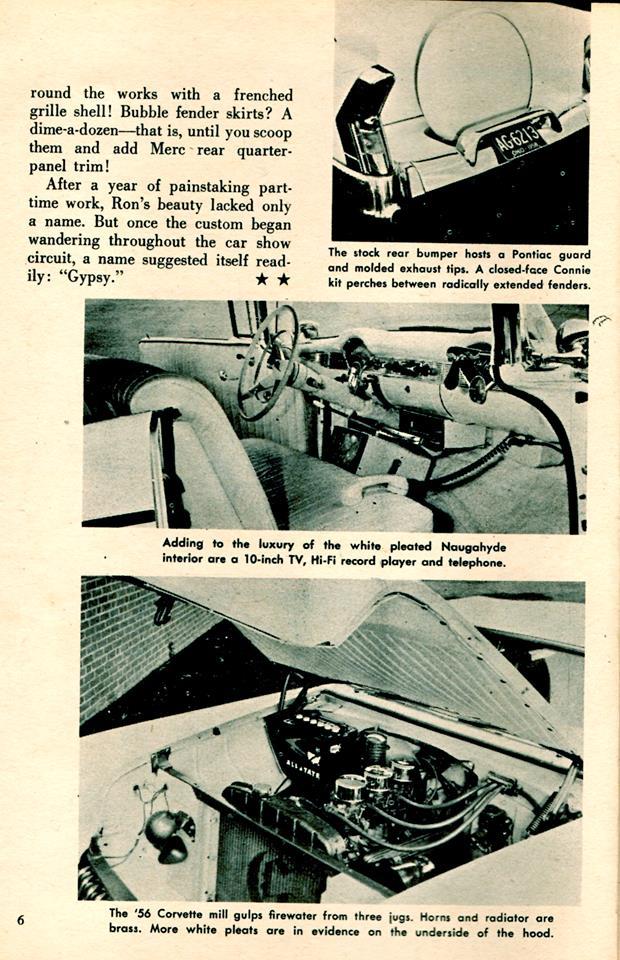 Chevy 1957 custom & mild custom - Page 2 10431510
