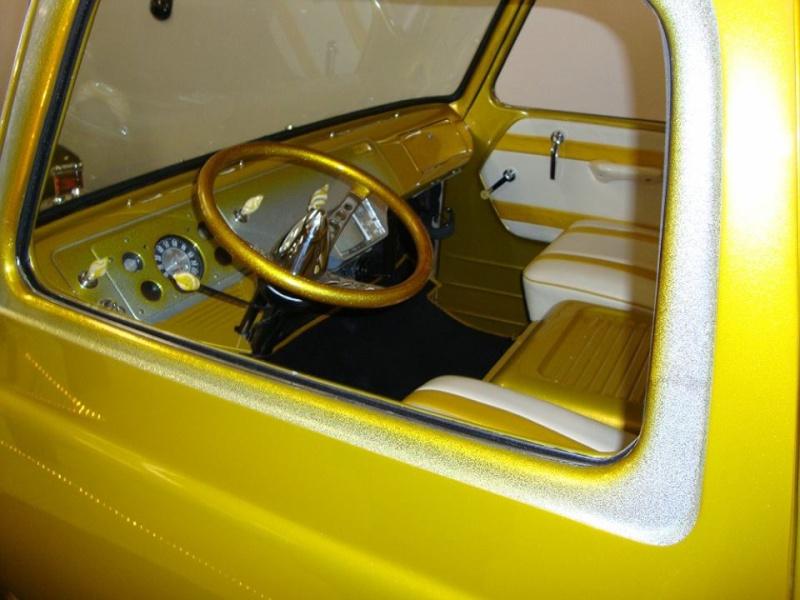 Ford Econoline 1961 - 1967 10434010