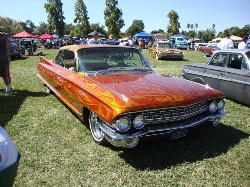 Cadillac 1961 - 1968 Custom & mild custom - Page 3 10436310