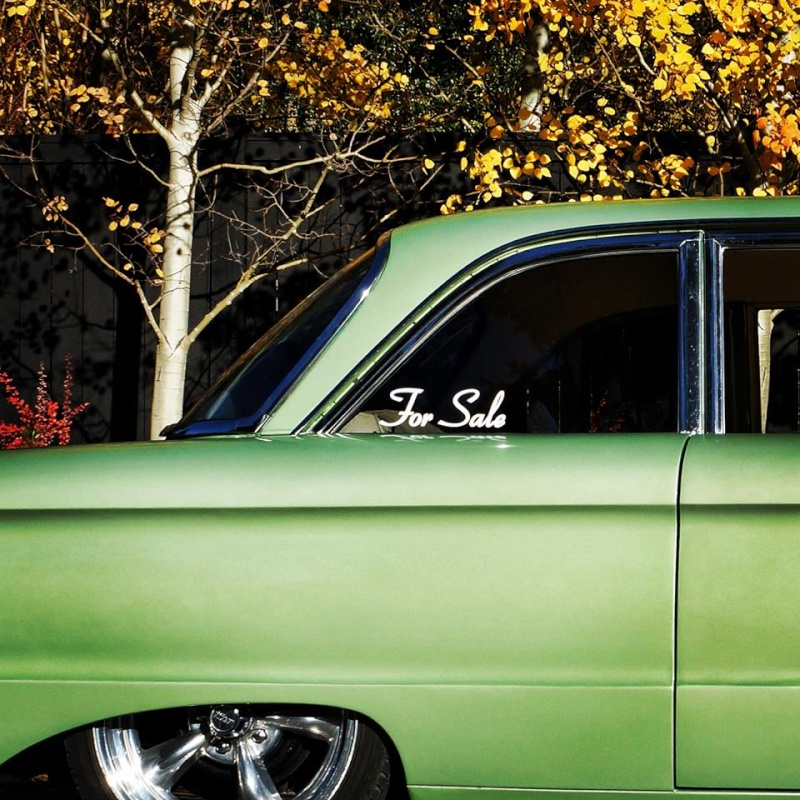 Ford 1961 - 1964 custom and mild custom - Page 2 10437410