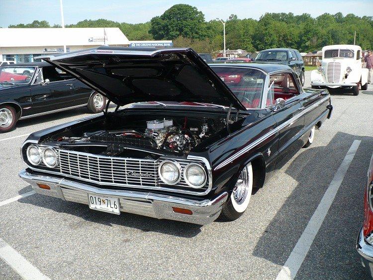 Chevrolet 1961 - 64 custom and mild custom - Page 2 10438310
