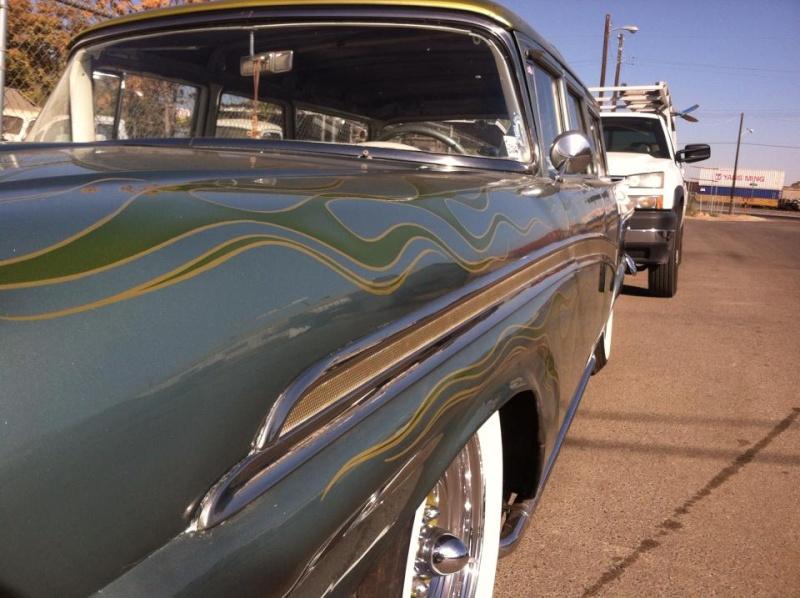Ford 1957 & 1958 custom & mild custom  - Page 5 10439510