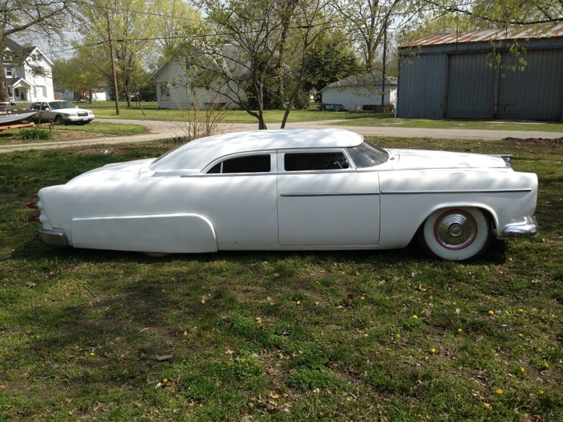 Dodge 1955 - 1956 custom & mild custom 10451810