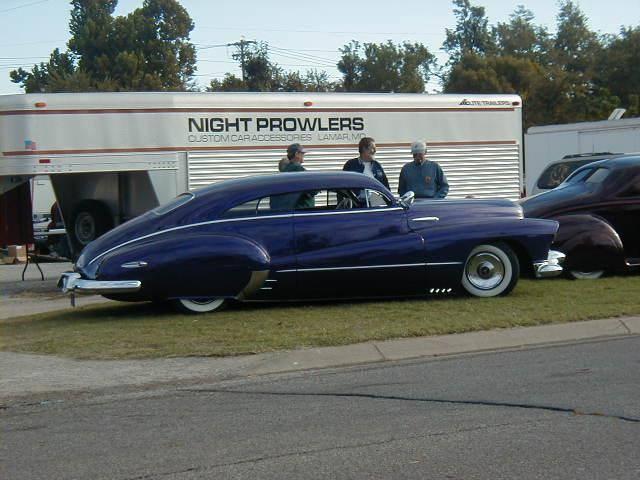 Buick 1943 - 49 custom & mild custom - Page 2 10455110