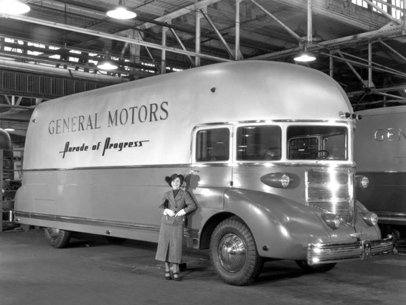 Camions vintages - Page 2 10464310