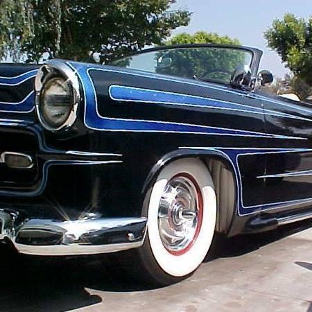 Ford 1952 - 1954 custom & mild custom - Page 6 10472710