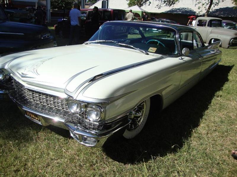 Cadillac 1959 - 1960 custom & mild custom - Page 2 10476310