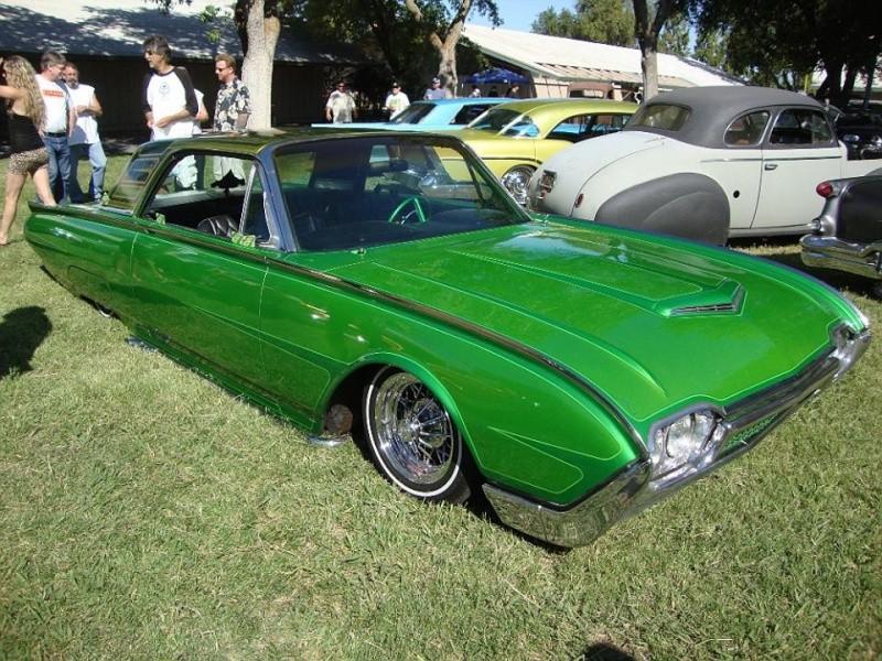 Ford Thunderbird 1961 - 1963 custom & mild custom - Page 3 10478510