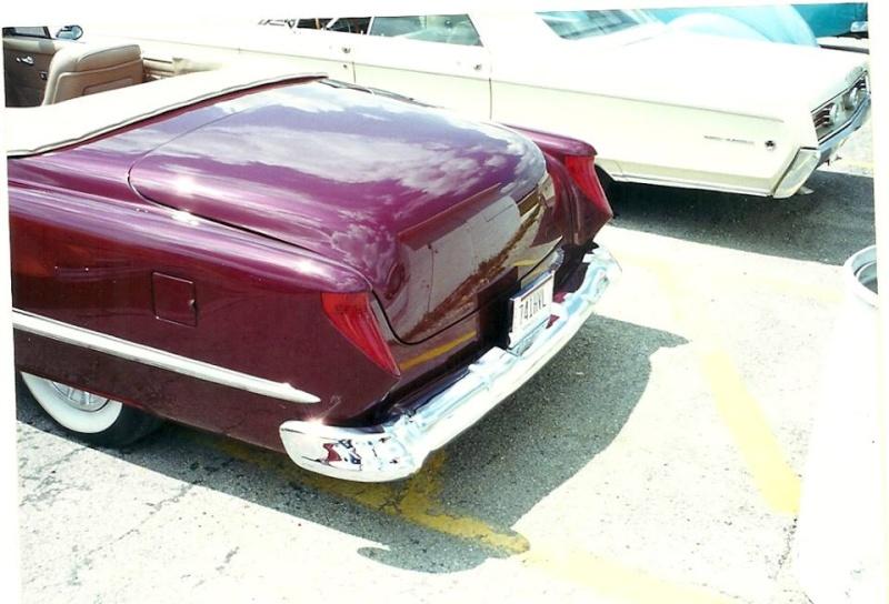Oldsmobile 1948 - 1954 custom & mild custom - Page 5 10516810