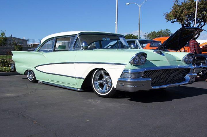 Ford 1957 & 1958 custom & mild custom  - Page 5 10517210