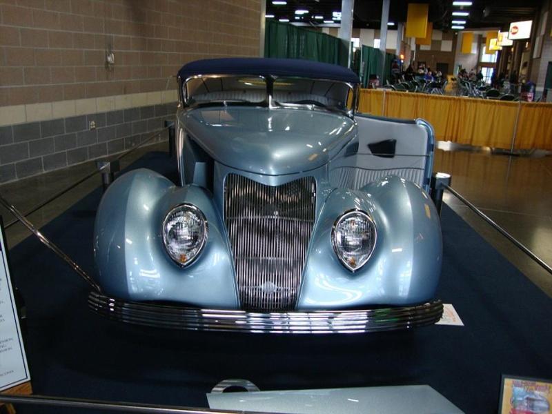 Ford 1935 - 38 custom & mild custom - Page 4 10520610