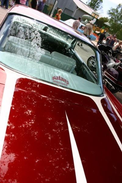 Cadillac 1961 - 1968 Custom & mild custom - Page 3 10525710