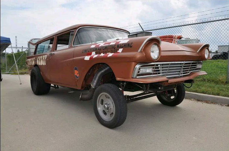1950's Ford Gasser  - Page 2 10533410