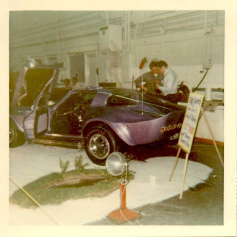 Vintage Car Show pics (50s, 60s and 70s) - Page 2 10599512