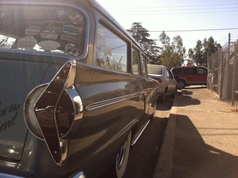 Ford 1957 & 1958 custom & mild custom  - Page 5 10606110