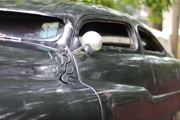 "1951 Mercury - Great Balls of Fire -  Joe -""The Fonz"" Carloni 10615310"
