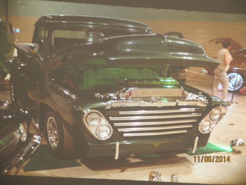 Vintage Car Show pics (50s, 60s and 70s) 10616511