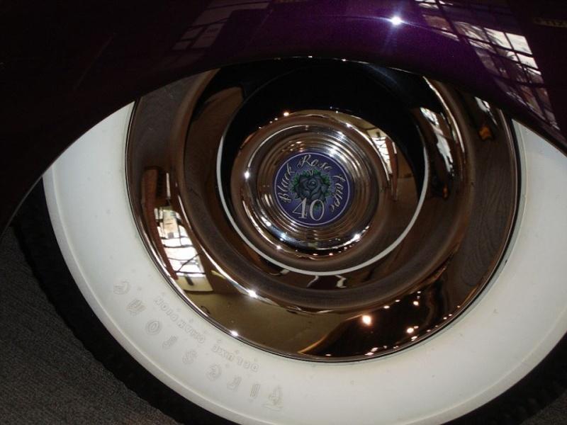 Ford & Mercury 1939 - 40 custom & mild custom - Page 5 10624910