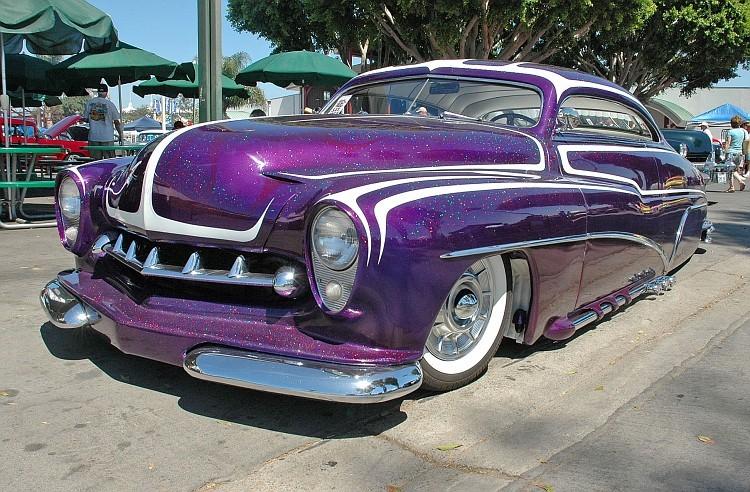 1950 Mercury - Rick Erikson 10632810