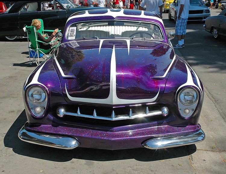 1950 Mercury - Rick Erikson 10636010