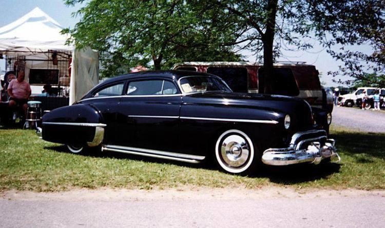 Oldsmobile 1948 - 1954 custom & mild custom - Page 5 10636210