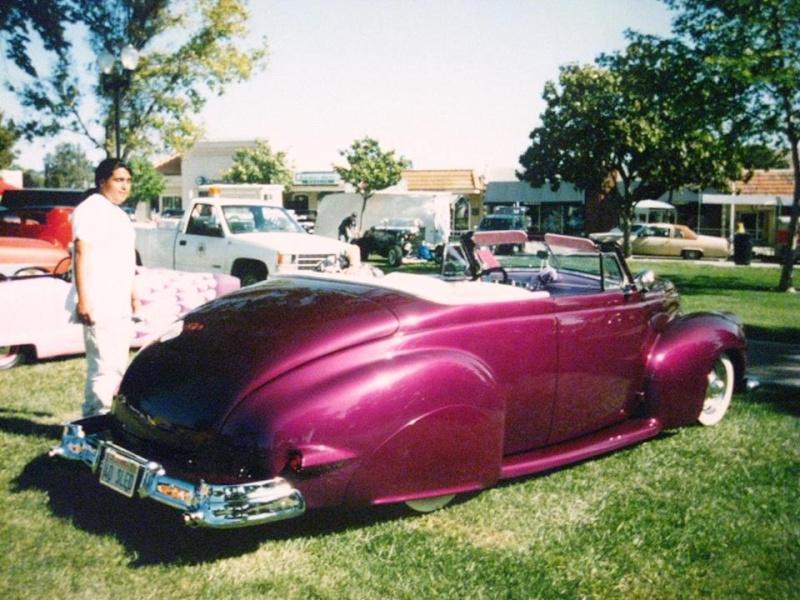 Ford & Mercury 1939 - 40 custom & mild custom - Page 5 10639510