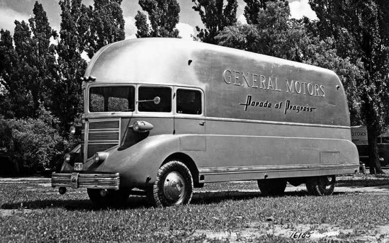 Camions vintages - Page 2 10644811