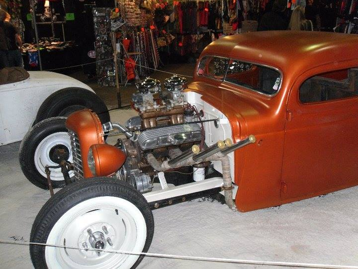 1940's hot rod - Page 2 10670010